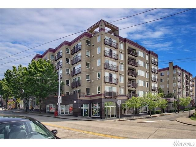 1711 E Olive Way #APT 204, Seattle WA 98102