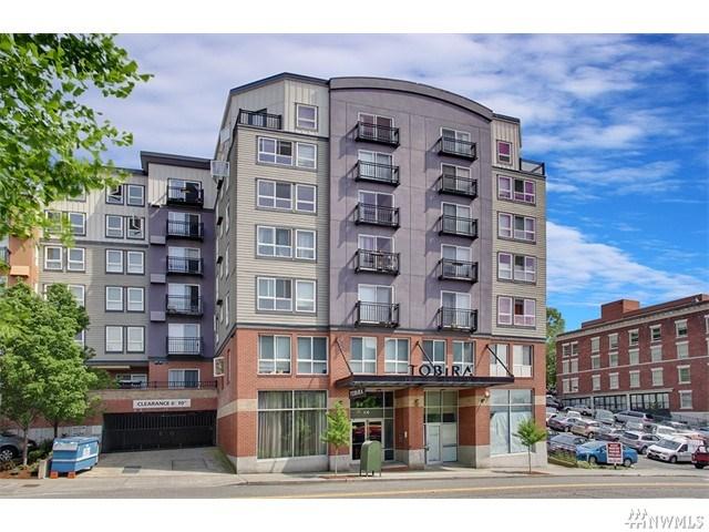 108 5th Ave #APT 501, Seattle, WA