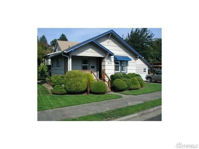801 Oak St, Kelso WA 98626