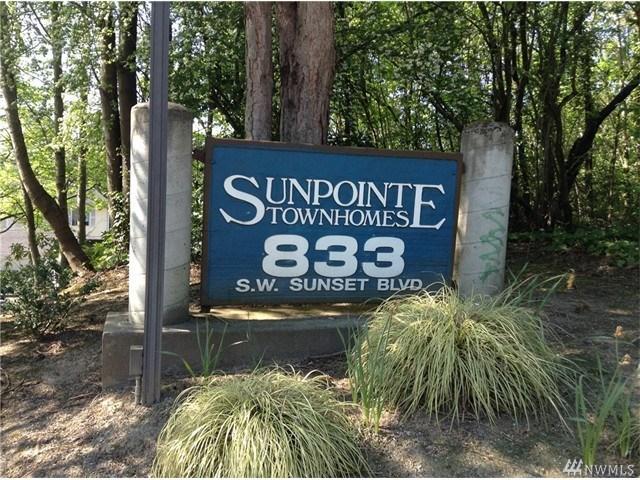 833 SW Sunset Blvd #APT H40, Renton, WA