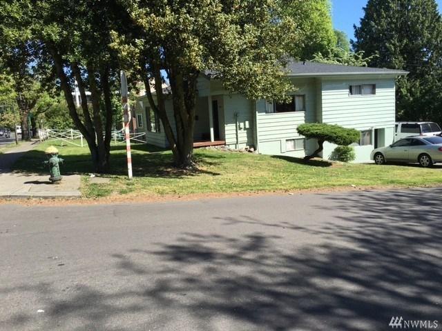 8802 35th Ave, Seattle WA 98115