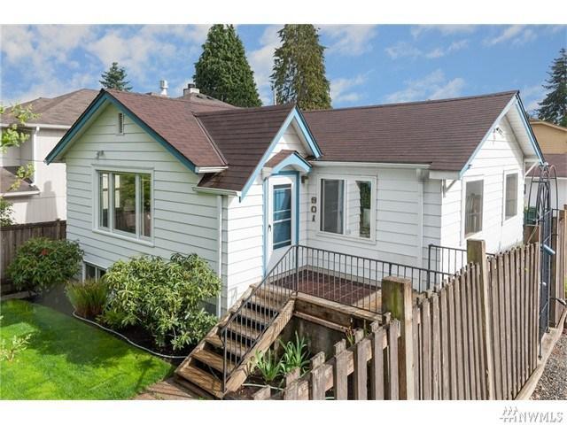 901 N 101st St, Seattle WA 98133
