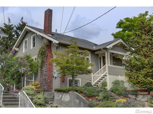 550 N 83rd St, Seattle, WA