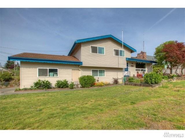 4700 SW Hanford St, Seattle, WA