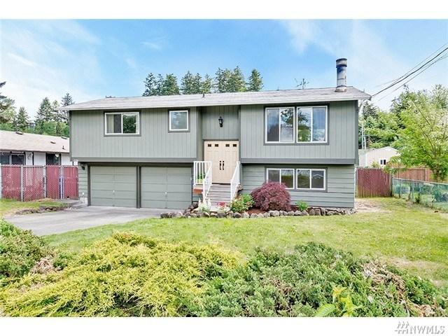 7033 S Wapato St Tacoma, WA 98409