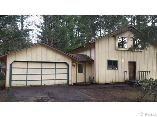 21 E Redwood Ct, Shelton WA 98584
