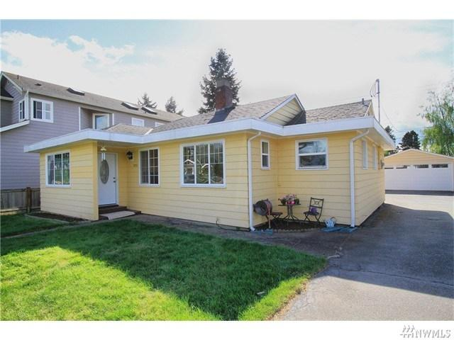 9253 Dayton Ave, Seattle WA 98103