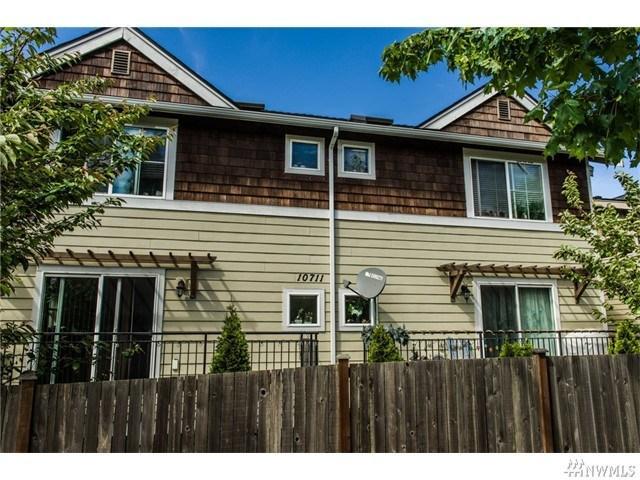 10711 Greenwood Ave #APT A, Seattle WA 98133
