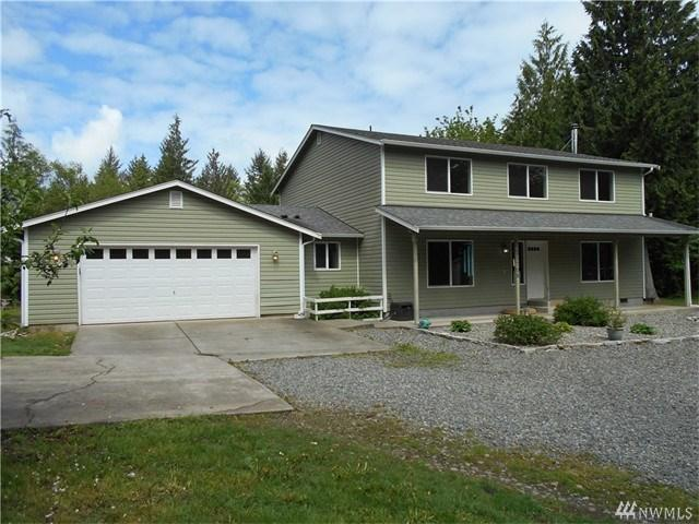 31708 150th Ave, Graham, WA
