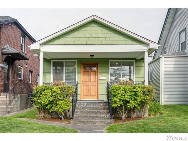 1908 44th Ave, Seattle, WA