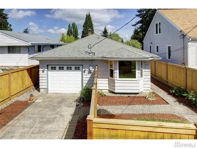 1216 NE 97th St, Seattle WA 98115