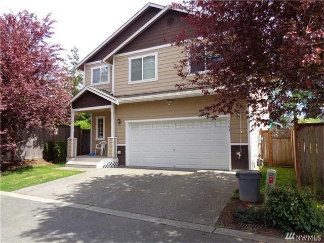 12303 26th Pl, Everett, WA