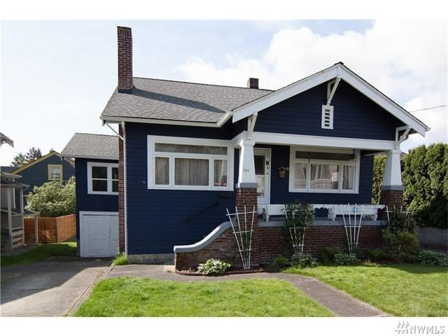 1611 NE 82nd St, Seattle WA 98115