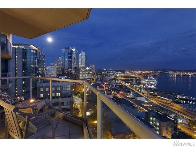 2000 1st Ave #APT 2101, Seattle WA 98121
