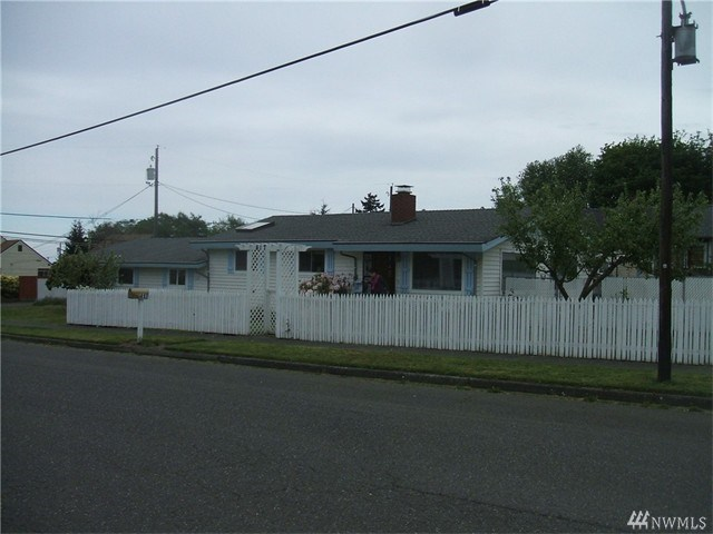 417 S Pine St, Port Angeles, WA