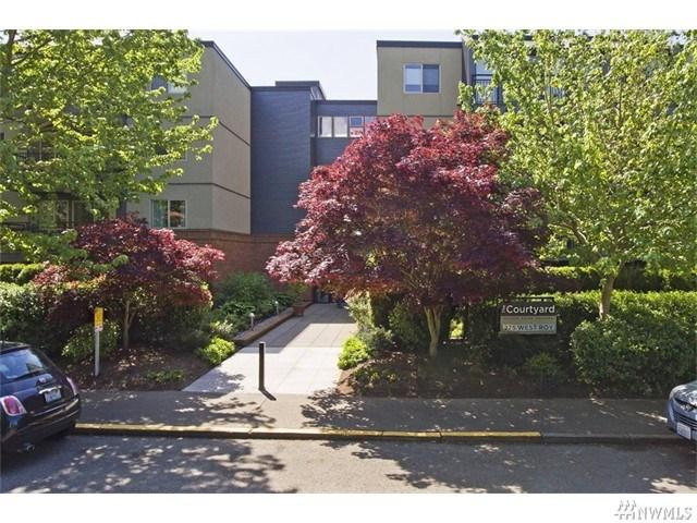 275 W Roy St #APT 414, Seattle WA 98119
