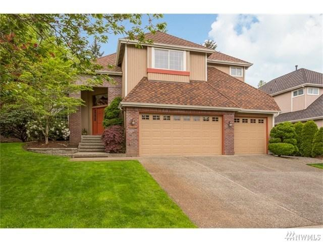 10819 177th Ct, Redmond WA 98052