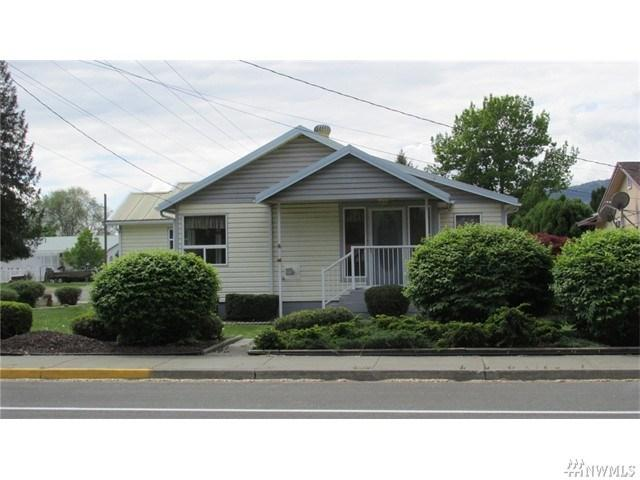 502 Central Ave, Oroville WA 98844