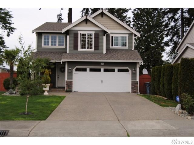 7127 116th St, Puyallup, WA