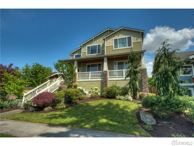 3038 44th Ave, Seattle, WA