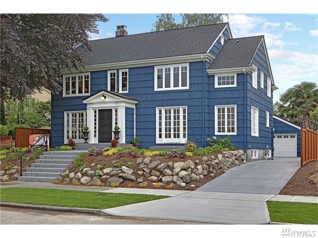 3809 Cascadia Ave, Seattle, WA