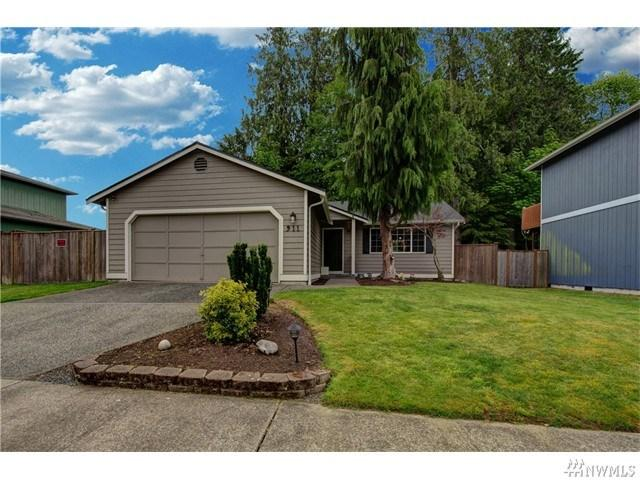 911 96th Ave, Lake Stevens, WA