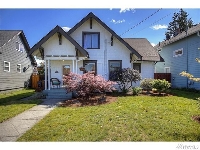5805 S Puget Sound Ave Tacoma, WA 98409
