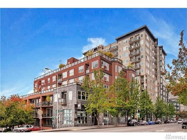 2607 Western Ave #APT 802, Seattle WA 98121