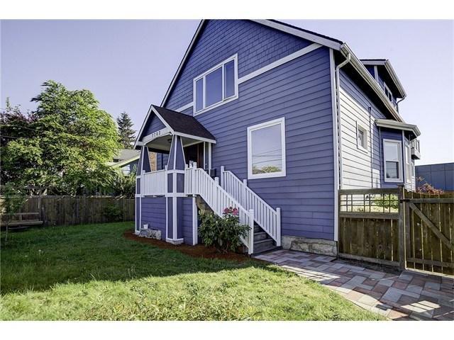 7702 15th Ave, Seattle WA 98115