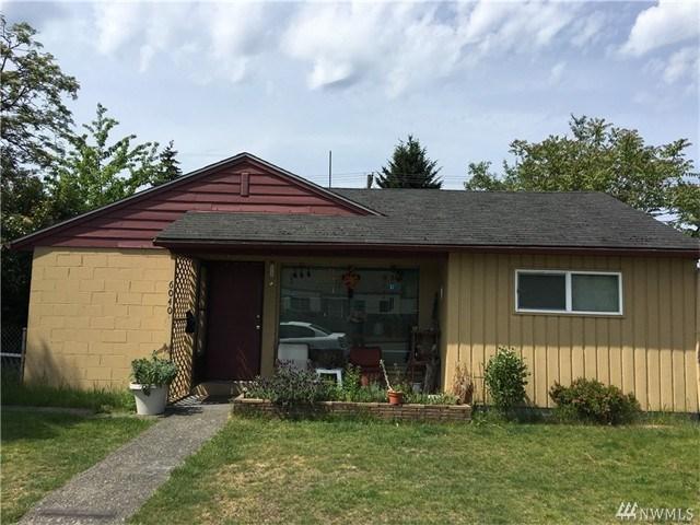 6040 S Oakes St Tacoma, WA 98409