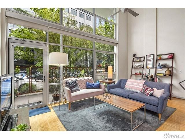 401 9th Ave #APT 101, Seattle WA 98109