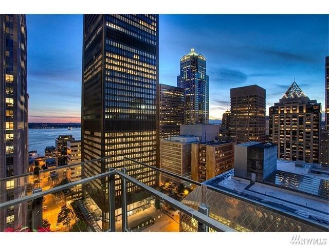909 5th Ave #APT 1701, Seattle, WA