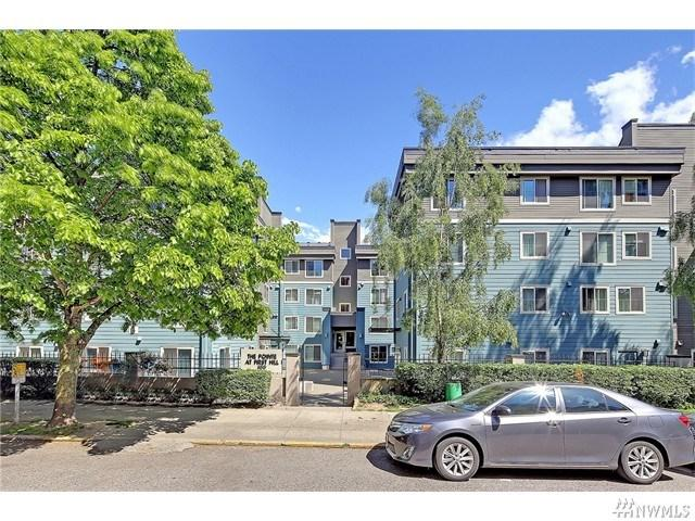 300 10th Ave #APT A209, Seattle WA 98122