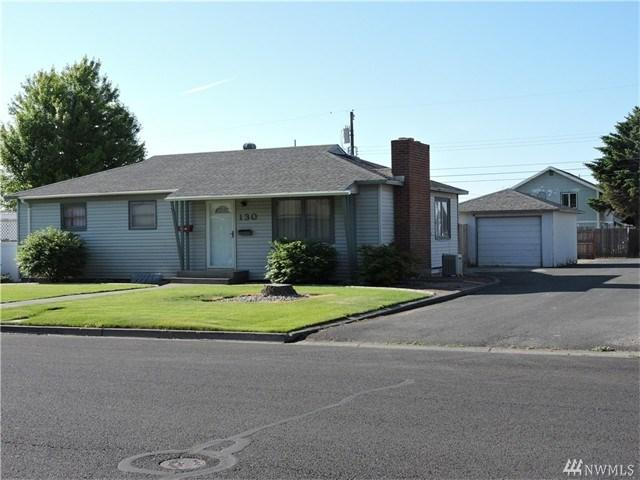 130 M St, Quincy WA 98848