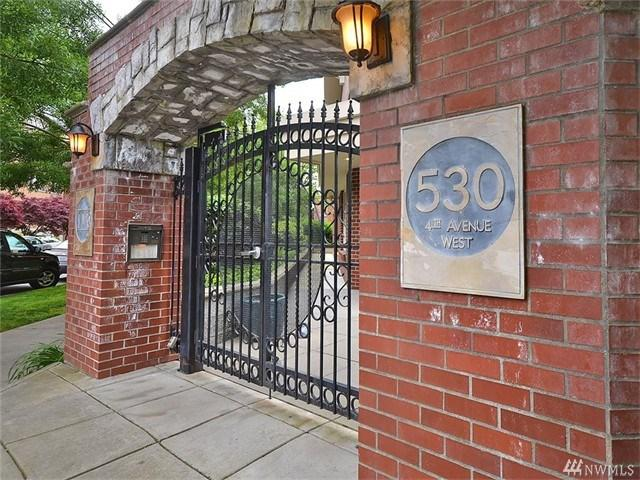 530 4th Ave #APT 503, Seattle WA 98119