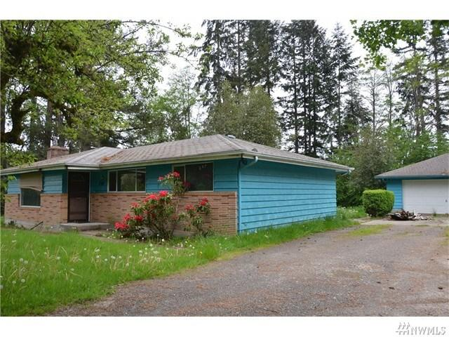246 Fireweed St Port Orchard, WA 98366