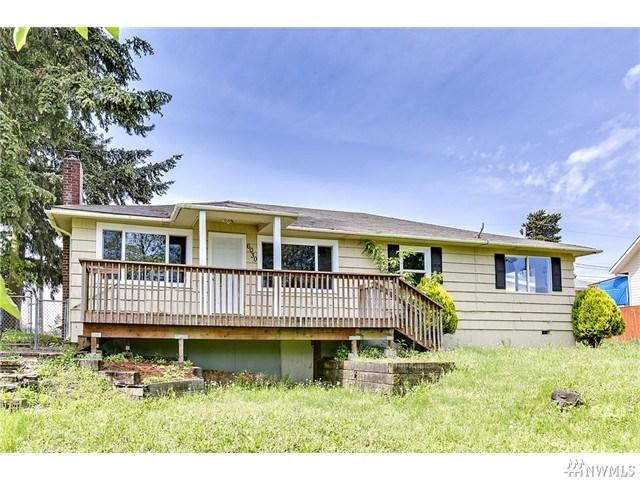 6030 S Stevens Tacoma, WA 98409