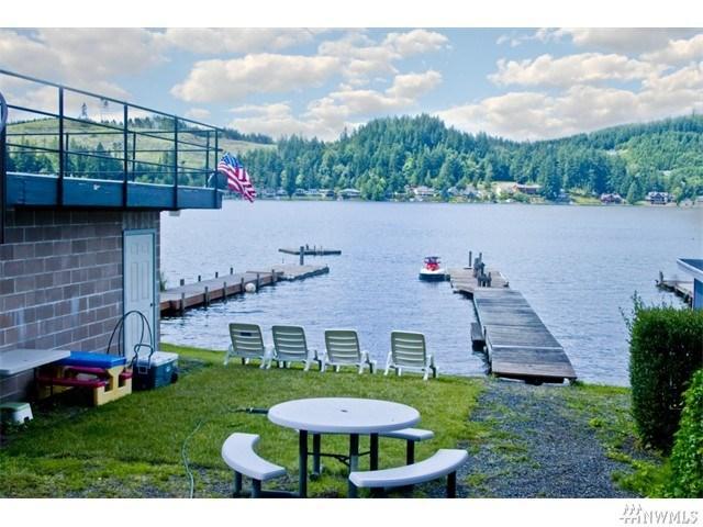505 Summit Lake Shore Rd #APT B, Olympia WA 98502