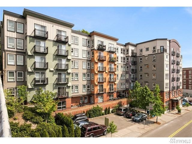 108 5th Ave #APT 711, Seattle WA 98104
