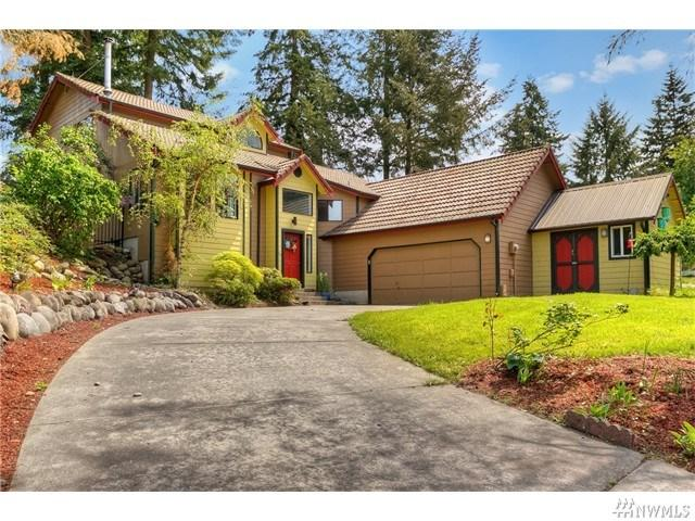 509 Hidden Forest Dr, Olympia WA 98513