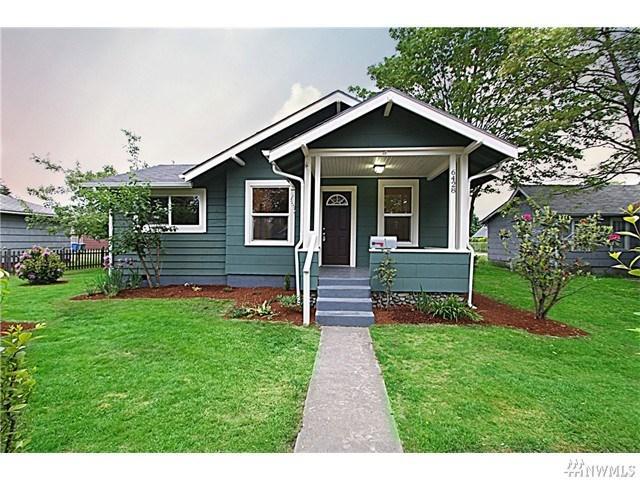 6428 S Cheyenne St Tacoma, WA 98409