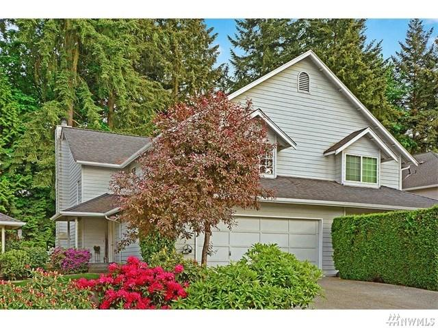 13422 NE 89th Ct, Redmond WA 98052