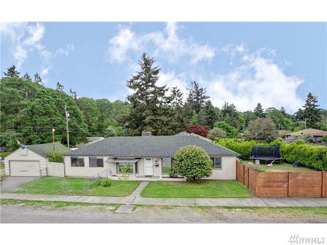 3220 S 76th St Tacoma, WA 98409
