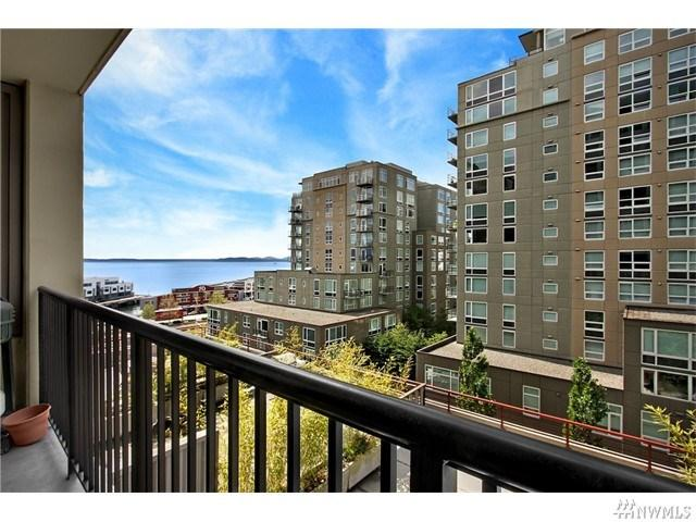 2717 Western Ave #APT 4006, Seattle WA 98121