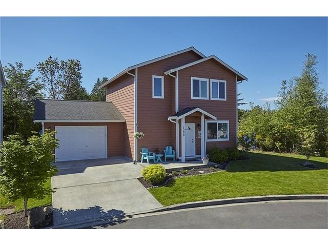 1300 Casandra Lp Port Orchard, WA 98366