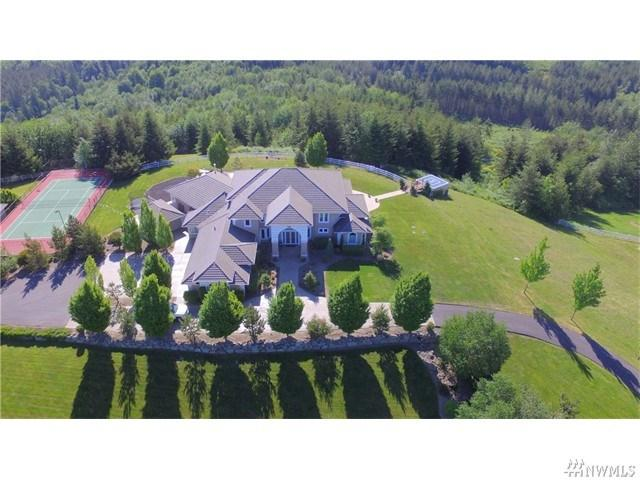 16915 288th St, Graham, WA