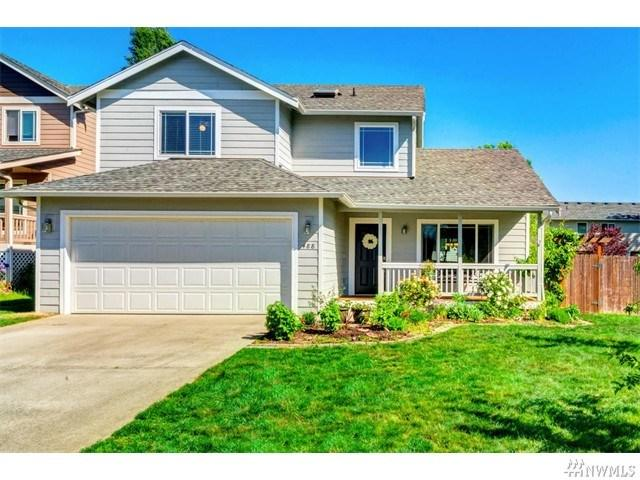 488 Flower Meadows St Port Orchard, WA 98366