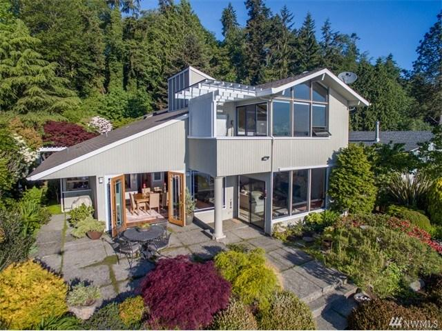 4190 Rockaway Beach Rd, Bainbridge Island, WA