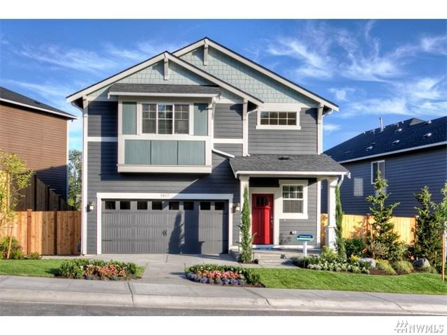 3093 S Christys Crossing Dr, Federal Way WA 98003