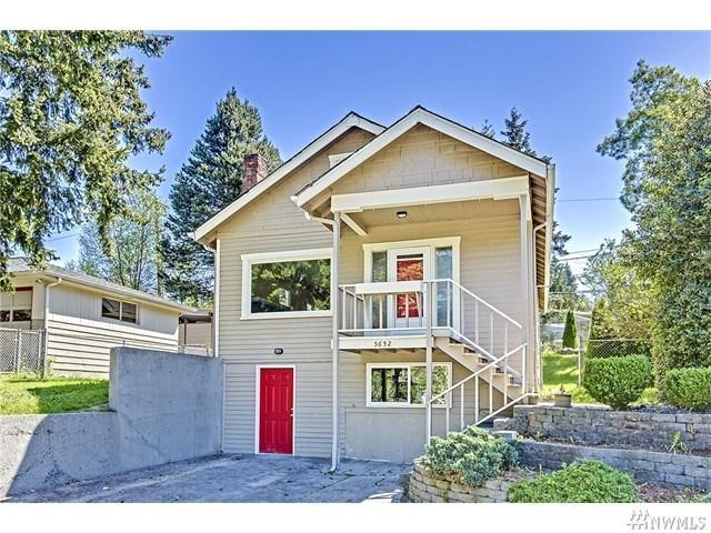 5652 25th Ave, Seattle, WA